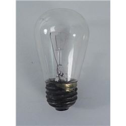 Antique Working Sylvan Light Bulb