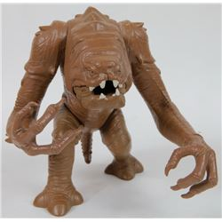 "10"" BEAST MONSTER-ARTICULATING HANDS & LEGS-MOUTH MOVES"
