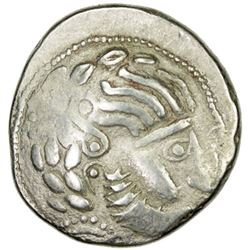 CELTIC: SOUTH SERBIA: Anonymous, ca. 3rd-2nd century BC, AR tetradrachm (12.17g)