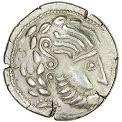 CELTIC: SOUTH SERBIA: Anonymous, ca. 3rd-2nd century BC, AR tetradrachm (12.41g)
