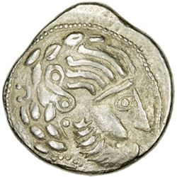 CELTIC: SOUTH SERBIA: Anonymous, ca. 3rd-2nd century BC, AR tetradrachm (12.36g)