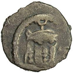 CHACH: Nirtanak, 7th or 8th century, AE cash (2.39g)