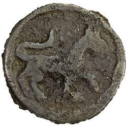 CHACH: Tarnavch, 8th century, AE cash (2.56g)