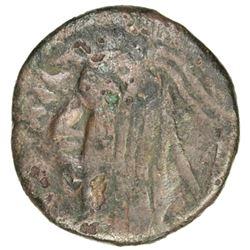 KESH: Anonymous, 7th-8th century, AE cash (2.00g)