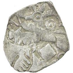 MAGADHA: AR karshapana (3.39g), ca. 500-430 BC