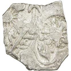 MAGADHA: AR karshapana (3.28g), ca. 430-400 BC