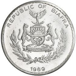BIAFRA: AR pound, 1969