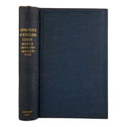Allen's Catalogue of Henry II