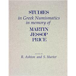 The Martin Price Festschrift