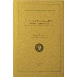 The Literature of Ancient Numismatics
