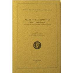 The Literature of Ancient Numismatics