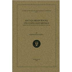 Antiquarian Numismatic Literature