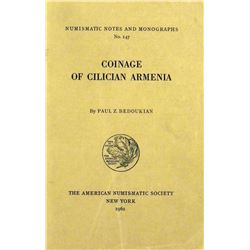 Coins of Cilician Armenia