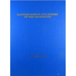 Eastern Successors of the Sestertius