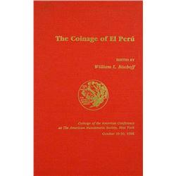 Coinage of El Perú