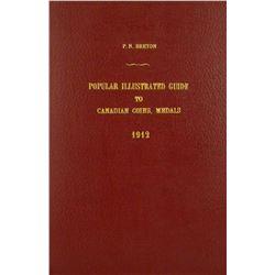 Breton's 1912 Work on Canadian Numismatics