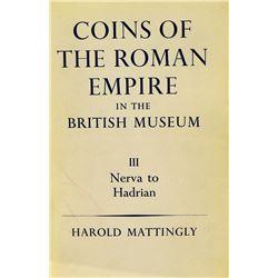 BMC Roman III