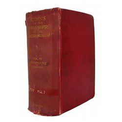 BMC Roman IV First Edition