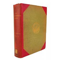 British Numismatic Journal, Vol. I