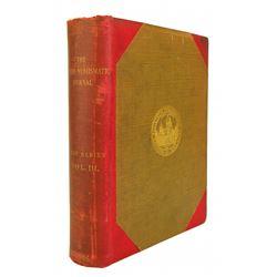 British Numismatic Journal, Vol. III
