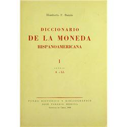 Burzio's Diccionario