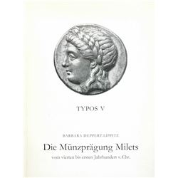 Deppert-Lippitz on Miletus