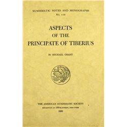 Grant on Tiberius
