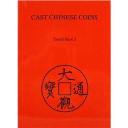 Hartill on Early Chinese Coins