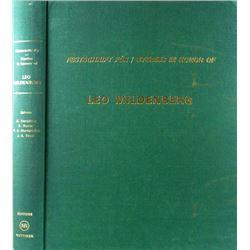 The Mildenberg Festschrift
