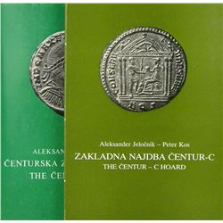 Two Important Roman Hoard Studies