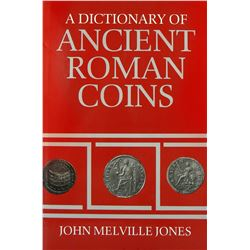 Ancient Greek Coin Dictionary