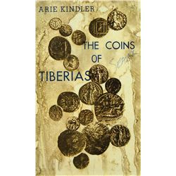 Kindler on the Coins of Tiberias
