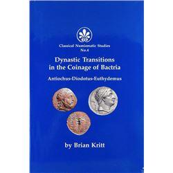 Kritt on Bactrian Coins