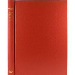 Bibliography of British Numismatic Books