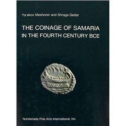 Meshorer & Qedar on Samarian Coins