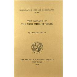 The Arab Amirs of Crete