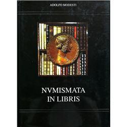 Numismata in Libris