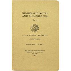 Alexander Hoards