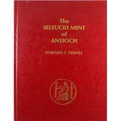 Seleucid Mint of Antioch