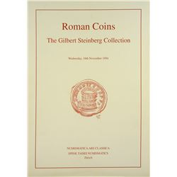 The Steinberg Roman Coins