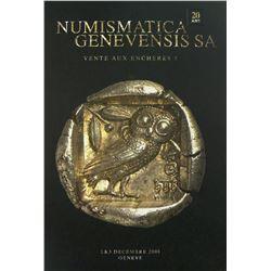Numismatica Genevensis V