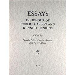 The Carson & Jenkins Festschrift