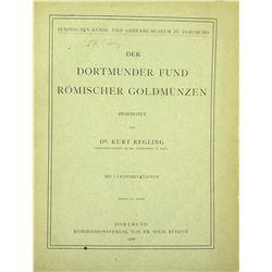 The Dortmunder Find of Roman Gold