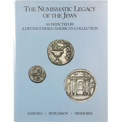 Numismatic Legacy of the Jews