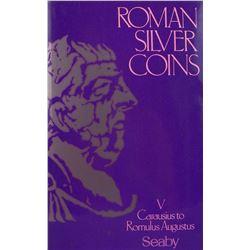 Roman Silver Coins V