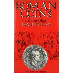 The Last Single-Volume Sear Roman Coins