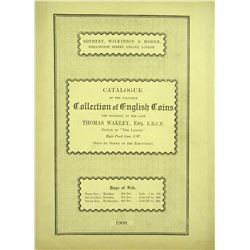 The Wakley Collection of English Coins