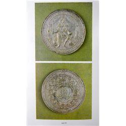 European Historical Medals