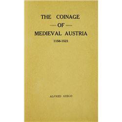 Szego on Medieval Austria