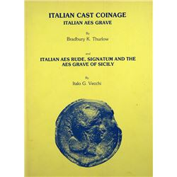 Italian Cast Coinage